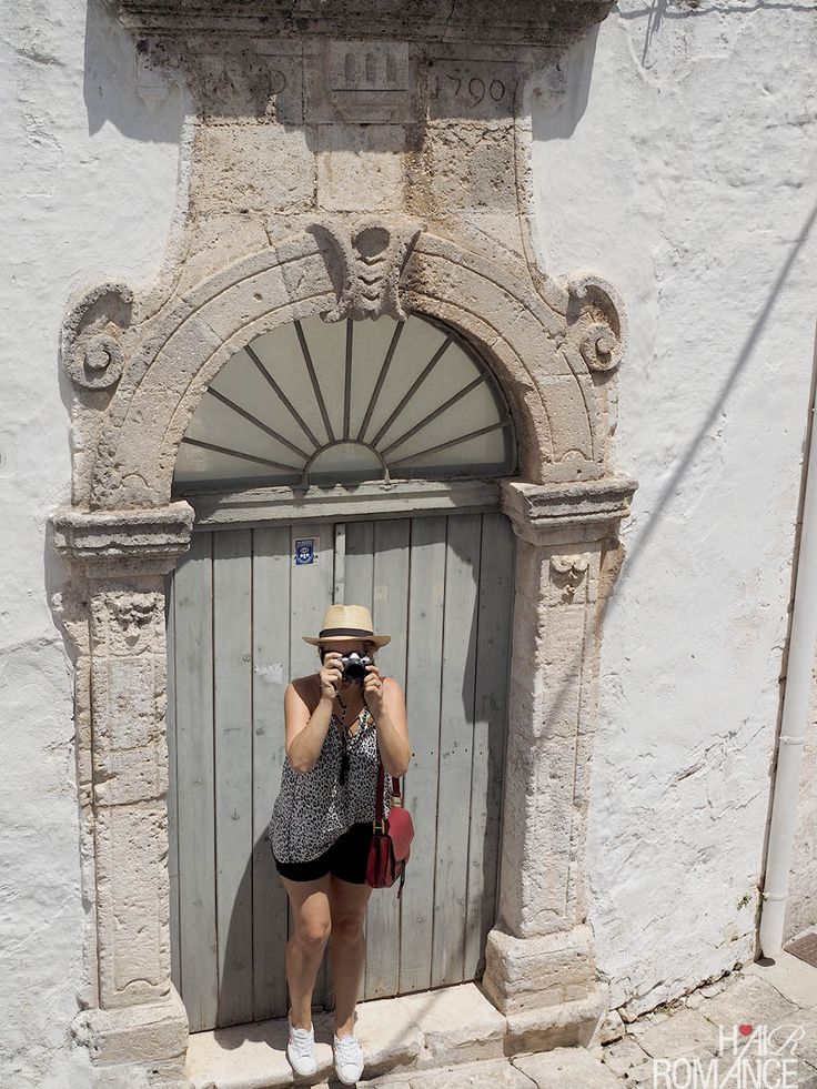 How I plan and shoot my blog posts when I travel