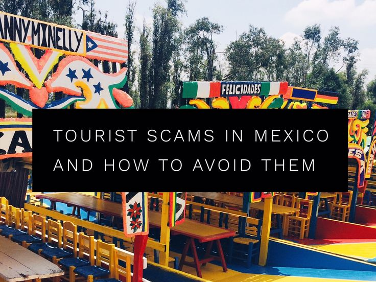 Mexico is one of the most visited countries in the world with over 11 million tourists every year. The major reasons to visit Mexico are delicious food, culture, and tropical…