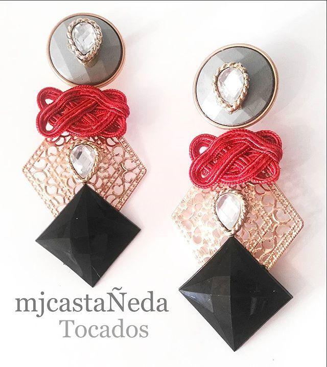 Juego de figuras..combinaciones infinitas!!¡¡#mjcastañeda #pendientes #piedra #cristal #eventos #wedding #estilo #diseño #inspiracionestilo,piedra,wedding,pendientes,eventos,diseño,cristal,mjcastañeda,inspiracion