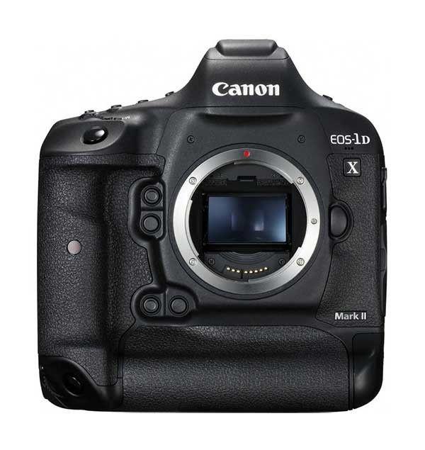 Canon 1Dx Mark II Camera Body