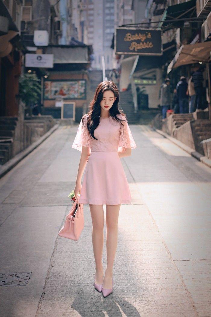 Nana Koreanfashiontrends Korean Fashion Trends In 2019 Korean