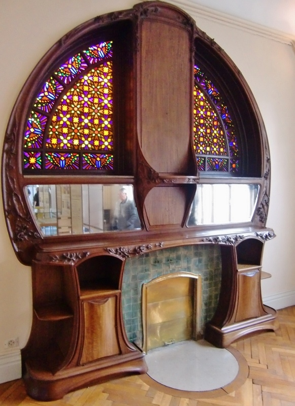 85 Best Images About Fin De Siecle Furniture On Pinterest