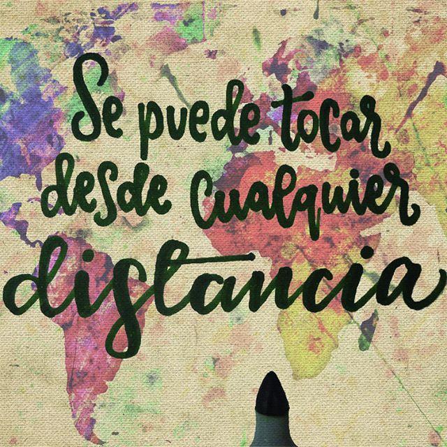 ✽¡Noviembre de Tweets!✽ Reciclando Tweets de mis twitteros favoritos. Frase por @Pulmonarios (@Pulmonarios en twitter) #noviembredetweets #caligrafía #markers #acuarela #calligraphy #frases #watercolor
