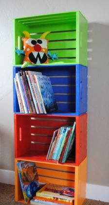 diy-quarto-infantil-estante
