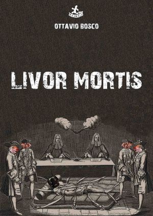 Livor mortis