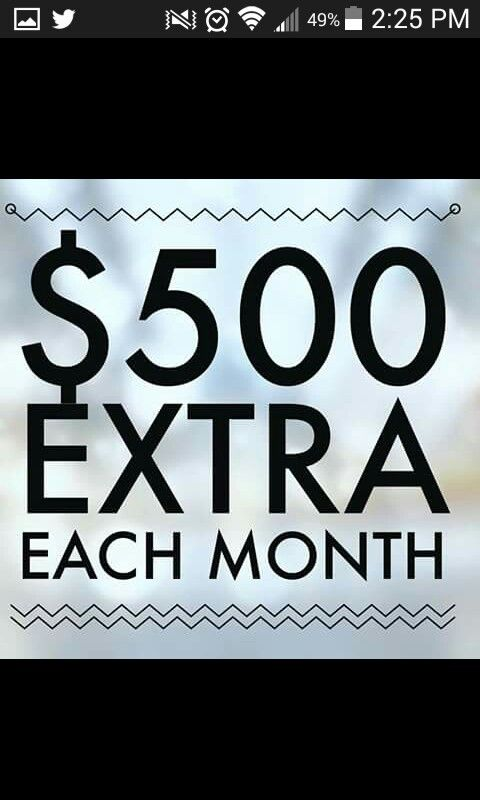 Who could use an extra $500 plus a $500 cash bonus? I'm helping three only!! Use this extra cash to pay off debt, groceries, gifts, gas, diapers, loans, bills and so much more.  Start earning some extra cash login to www.charissamata.myitworks.com  Click join, click get started today once you've joined come find me on Facebook sent me a message let me know you've joined so I can help get going so you can start earning extra cash