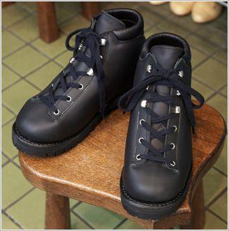 オーダーシューズ専門店『ゴロー』で世界で一足の登山靴を注文!|falo