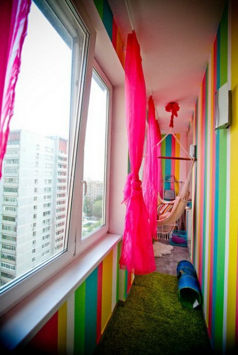 Mejores 188 im genes de decorar balcones o terrazas mini for Decorar terraza acristalada