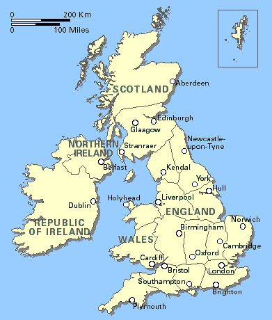Best Map Of Great Britain Ideas On Pinterest Britain Map Pm - Britain on a map