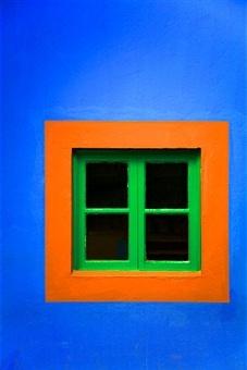 mexico, window