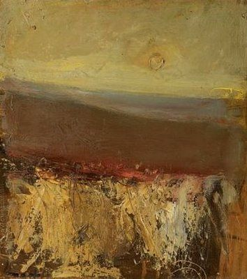 Art Inconnu - Little-known and under-appreciated art.: Joan Eardley (1921-1963)