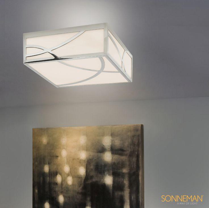 Luxury lighting direct sonneman lighting haiku collection