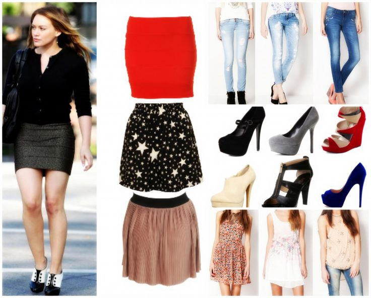 Como vestir si eres de baja estatura-tips-1-trucos__Retoque Estético