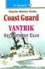 Popular Master Guide Coast Guard Yantrik Recruitment Exam: Code R-1037 (Paper Back)