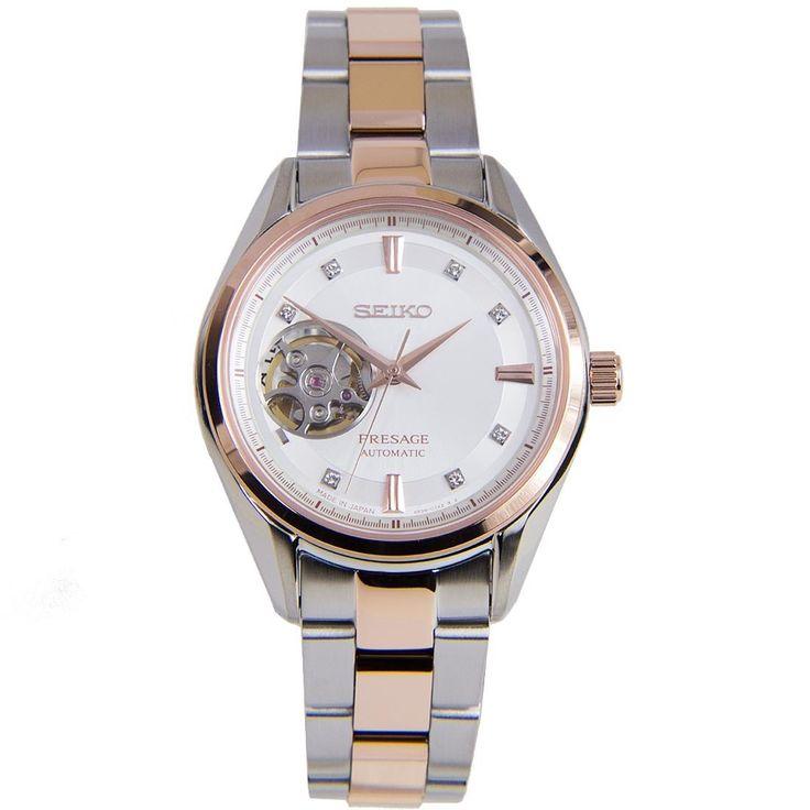 Chronograph-Divers.com - SSA810 SSA810J1 Seiko Presage Womens Automatic Sapphire Watch, $243.00 (https://www.chronograph-divers.com/ssa810-ssa810j1-seiko-presage-womens-automatic-sapphire-watch/)