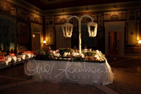 Emozione, classe e purezza per un matrimonio romantico su una terrazza a picco sul mare by Cira Lombardo   Weddings Luxury