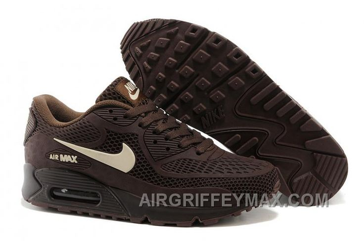 http://www.airgriffeymax.com/ireland-nike-air-max-90-mens-running-shoes-brown-for-sale.html IRELAND NIKE AIR MAX 90 MENS RUNNING SHOES BROWN FOR SALE Only $103.00 , Free Shipping!