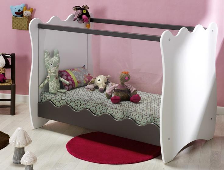 lit b b doudou taupe design katherine roumanoff bb. Black Bedroom Furniture Sets. Home Design Ideas