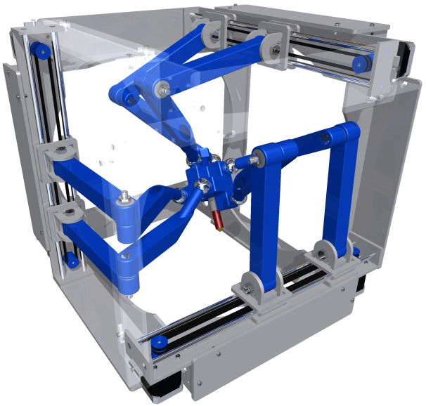 882 best images about 3d printer on pinterest for Who invented the 3d printer