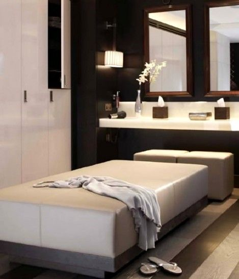326 best ..SPA ..TREATMENT ROOMS images on Pinterest | Spa ...