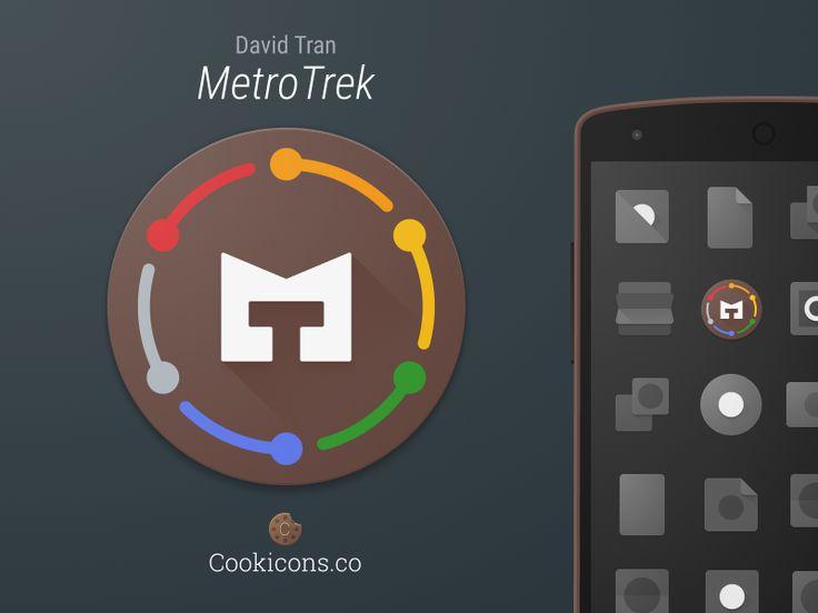 Metrotrek Product Icon
