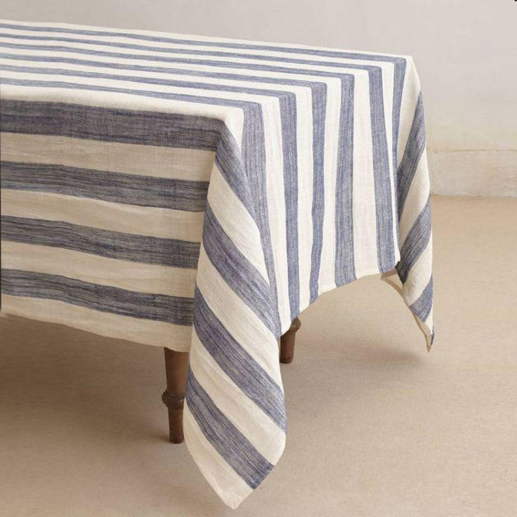 Mantel de lino te ido decoraci n mesa manteles lino - Manteles de lino ...