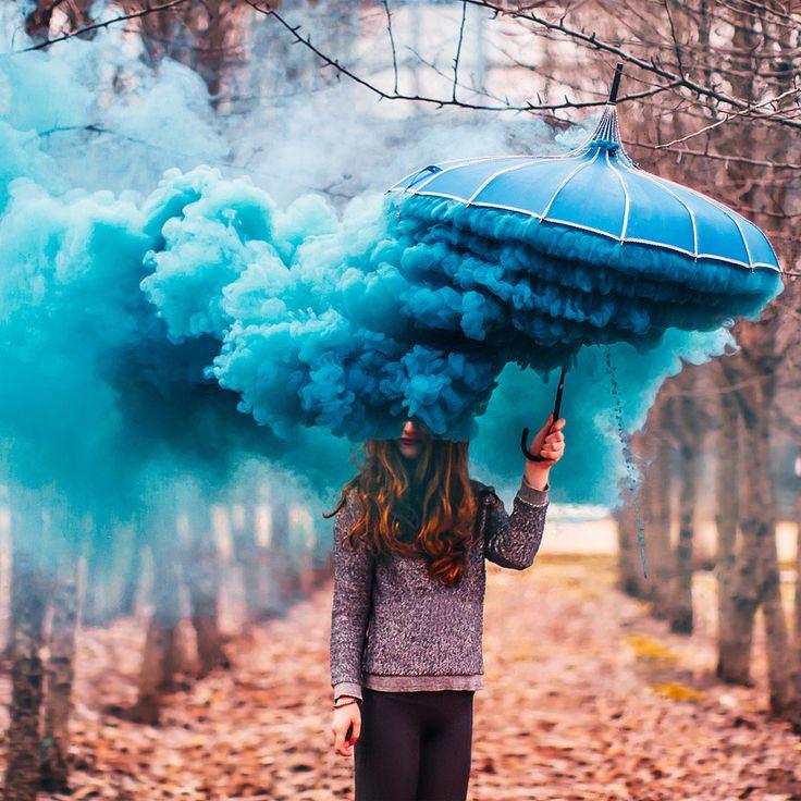Caterpillar, Alice in Wonderland by Kristina Makeeva - 500px