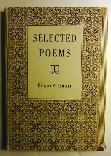 """Whitny Braun: Edgar A. Guest Poem Clipping, """"Wishes""""   Edgar Guest Poem"""