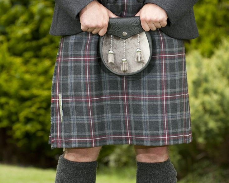 Image result for hebridean heather kilt hire