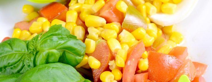 Gătește gustos cu #Bonduelle: Salate și legume conservate: o nouă perspectivă