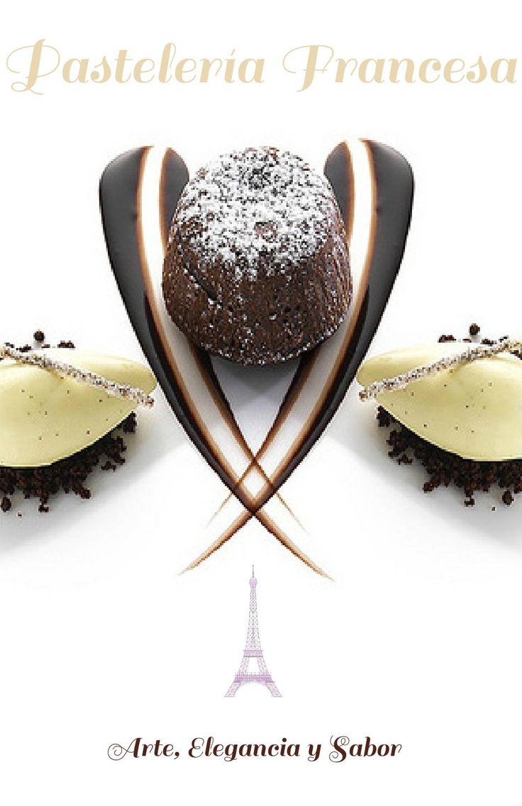 Pastelería Francesa por Tina1794