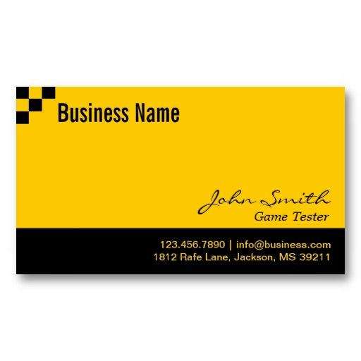 1000 images about video game business cards on pinterest for Video game business cards