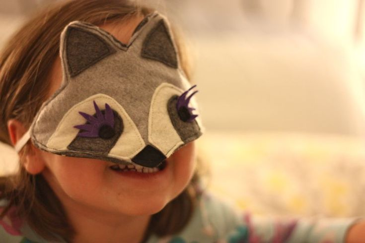 43 best Mask It! images on Pinterest | Masks, Costume ... Raccoon Eye Mask