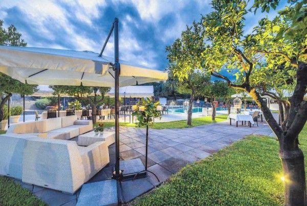 GRAND HOTEL VILLA ITRIA, EVENTI INDIMENTICABILI! A SPOSAMI 2016