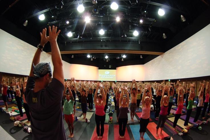 Namaste  www.infinityparkeventcenter.com
