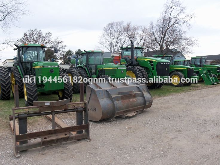 """Buy john deree tractor prices ,Used Tractor For sale John Deere 4240, 730, 4955 for sale by owner"""