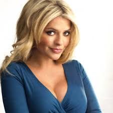 Image result for holly willoughby gorgeous hair