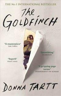 The Goldfinch - Böcker och Bokrecensioner - Akademibokhandeln