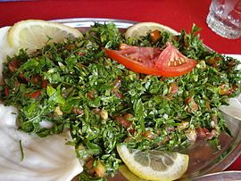 Iraqi cuisine - Wikipedia - making myself hungry
