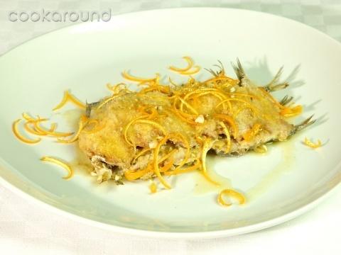 Alici alla catanese: Ricetta Tipica Sicilia   Cookaround
