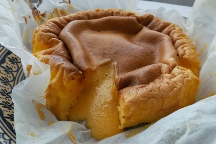 Gosto pelos Sabores: Pão de Ló de Ovar na Yammi