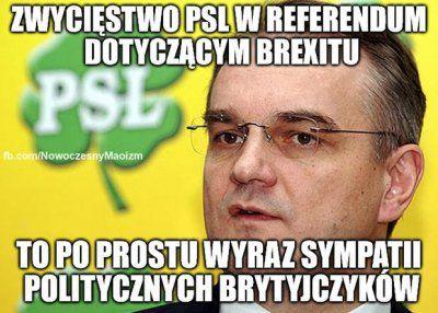 Nigel Farage - po referendum. - Wykop.pl