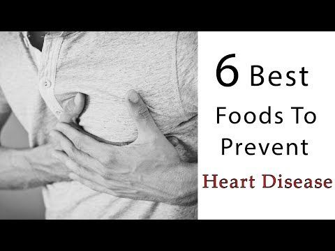 foods to prevent heart disease - in heart health: best foods to prevent heart disease (video) - WATCH THE VIDEO.    *** best foods to prevent cancer ***   While deaths due to heart disease have dropped in recent years. The good news is that we now know a ton about how to prevent cardiovascular disease, which includes both strokes and heart attacks. Studies have shown that up to 70% of heart disease cases...