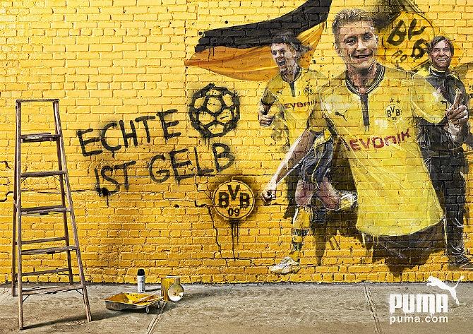 Borussia Dortmund !