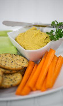 Vegan Cheese Dip - needs twister jar attachment.