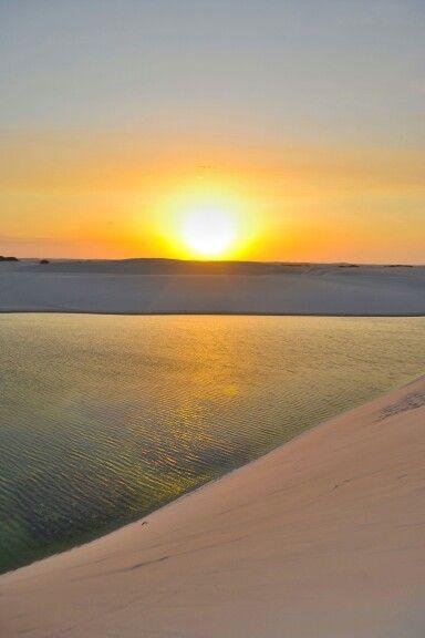 #Maranhão - #Dunas