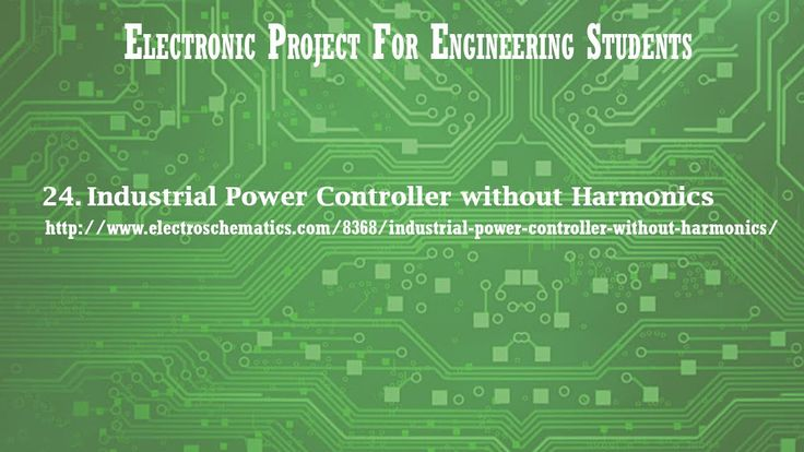 11 best Electronics Projects images on Pinterest | Electronics ...