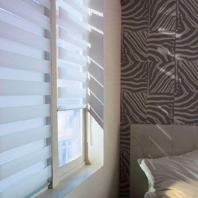 32 best Rideau panneau stores images on Pinterest Panel blinds - store enrouleur screen interieur