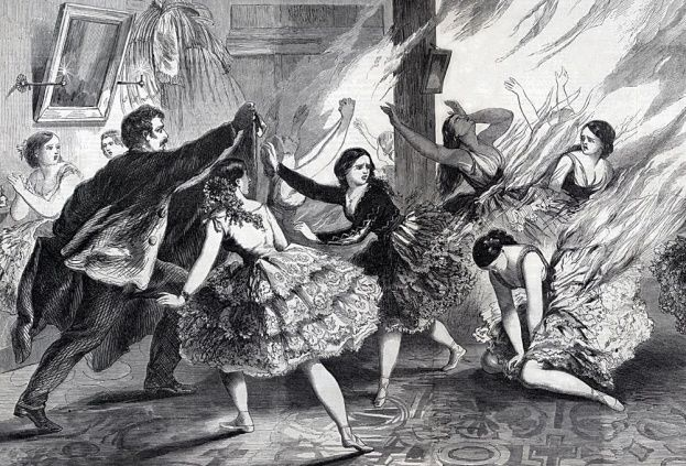 In pictures: drop-dead fashion through history | History Extra: