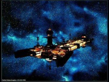 18 best USS Cygnus images on Pinterest | Sci fi, Science ...